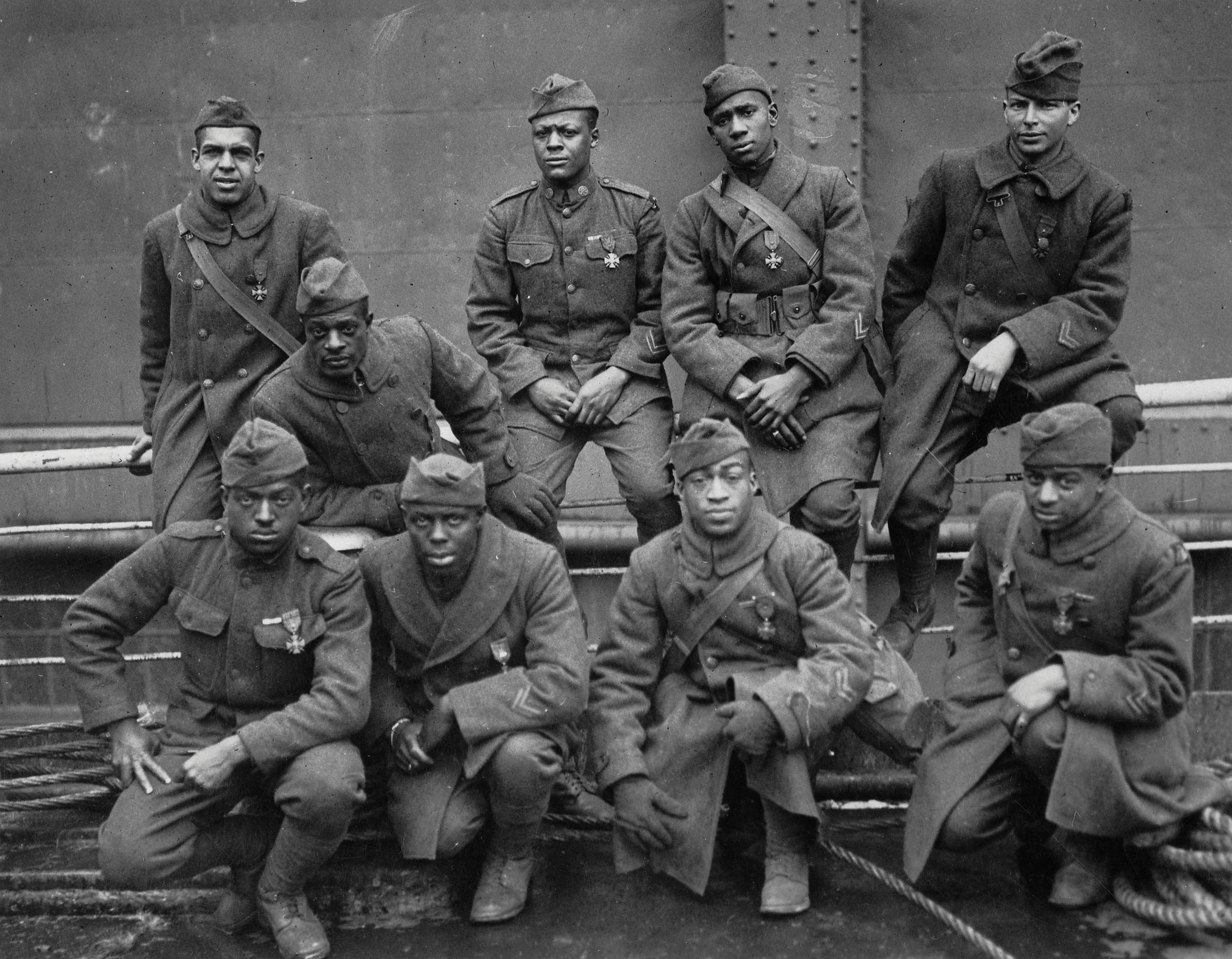 african-american-136-infantry