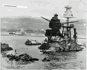 USS_Arizona_BB39_10_Dec_1941_View_from_ahead_looking_aft_-_NARA_-_296923_zpsadb65339_compressed