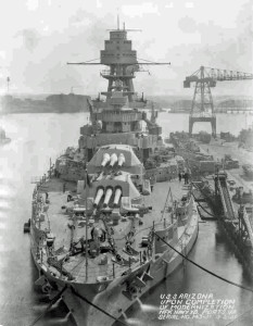 USS_Arizona_after_1931_modernization_NARA_19-LC-19B-5_zps21485b20_compressed