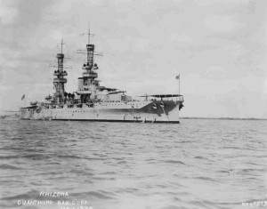 USS_Arizona_at_Guantanamo_1920_NARA_19-LC-19A-34_zpsff826f27_compressed