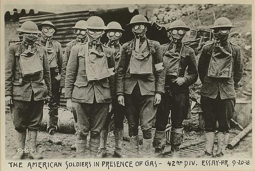 world-war-1-military